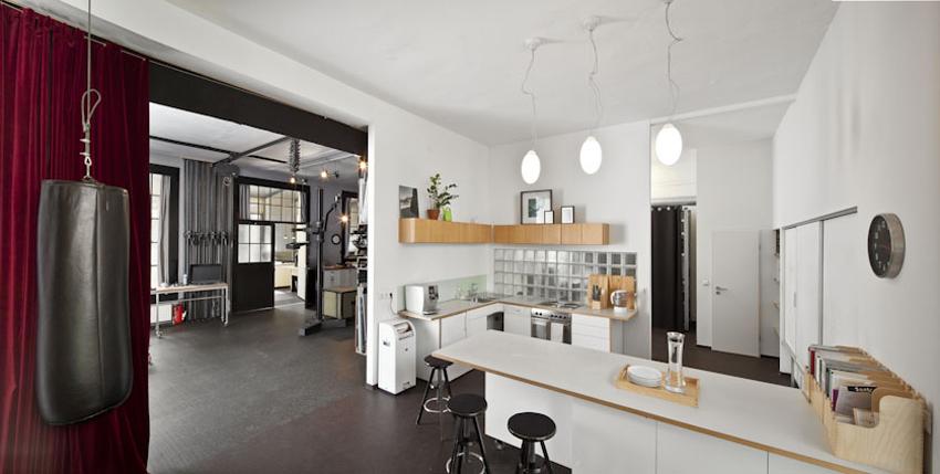 Atelier Tacke Fotografie Munchen Studio